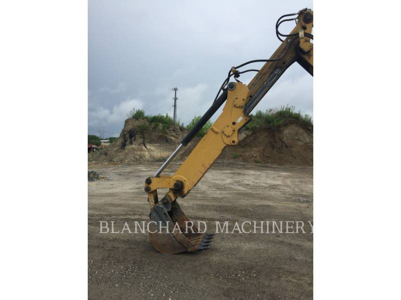 CATERPILLAR CHARGEUSES-PELLETEUSES 420 E IT equipment  photo 5