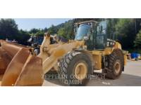 Equipment photo CATERPILLAR 972K CHARGEURS SUR PNEUS MINES 1