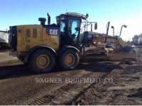 CATERPILLAR MOTORGRADER 140M2 AWD equipment  photo 3