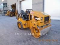 Equipment photo CATERPILLAR CC34B RULLI COMBINATI 1