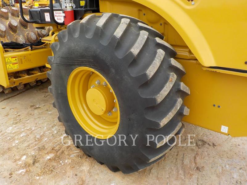 CATERPILLAR COMPACTEUR VIBRANT, MONOCYLINDRE À PIEDS DAMEURS CP-56B equipment  photo 18