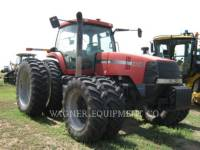 CASE AG TRACTORS MX270 equipment  photo 4