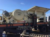 Equipment photo METSO MINERALS NW106 TRITURADORES 1
