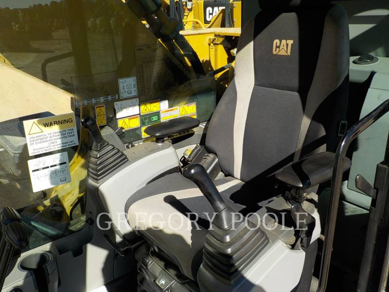 CATERPILLAR PELLES SUR CHAINES 349E L equipment  photo 24