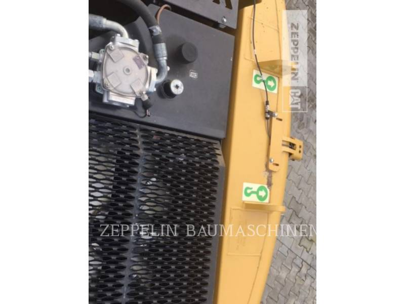 CATERPILLAR PELLES SUR PNEUS M316D equipment  photo 24