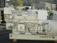 CATERPILLAR MARINO - AUXILIAR (OBS) 3412 equipment  photo 4