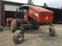 AGCO-HESSTON CORP AG HAY EQUIPMENT HT9260 equipment  photo 4