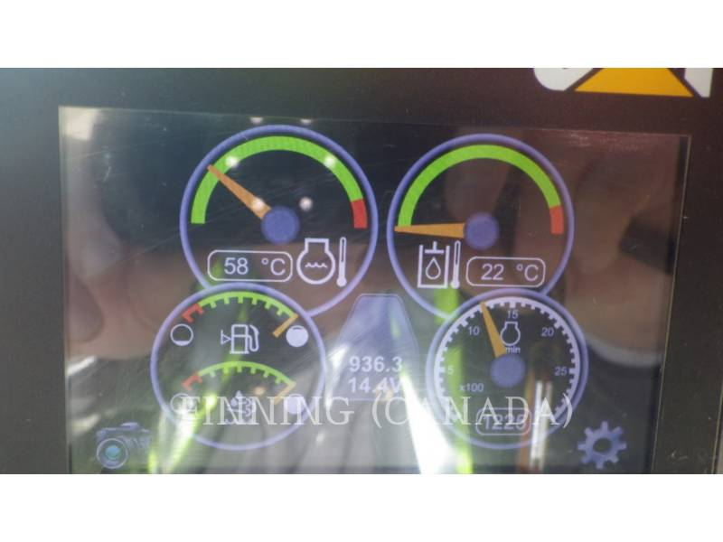 CATERPILLAR MULTI TERRAIN LOADERS 299D2 equipment  photo 10