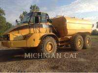 Equipment photo CATERPILLAR 725 WW WATER TRUCKS 1