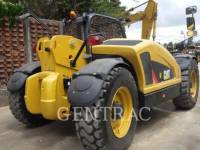 Equipment photo CATERPILLAR TH406C TELEHANDLER 1