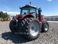 AGCO-MASSEY FERGUSON AG TRACTORS MF8727 equipment  photo 4