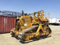 CATERPILLAR TRACK TYPE TRACTORS D6TLGPOEM equipment  photo 1