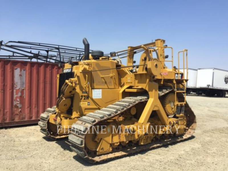 CATERPILLAR TRATORES DE ESTEIRAS D6TLGPOEM equipment  photo 1