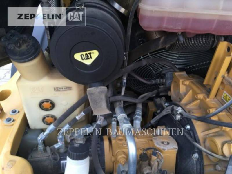CATERPILLAR WHEEL LOADERS/INTEGRATED TOOLCARRIERS 907H2 equipment  photo 16