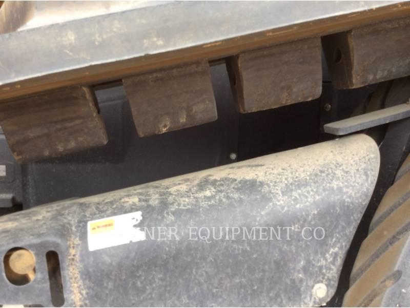 AGCO AG TRACTORS MT765 equipment  photo 16