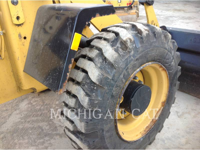 CATERPILLAR WHEEL LOADERS/INTEGRATED TOOLCARRIERS IT14G2 A equipment  photo 12