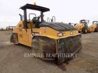 Equipment photo CATERPILLAR CW34 PNEUMATYCZNE UBIJARKI KOŁOWE 1