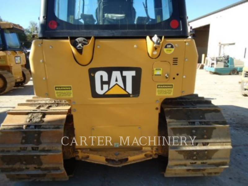 CATERPILLAR TRACTEURS SUR CHAINES D 5 K LGP equipment  photo 9