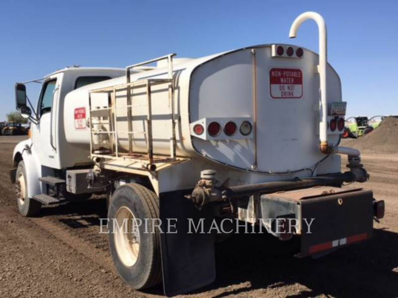 STERLING CAMIONES DE AGUA 2K TRUCK equipment  photo 16