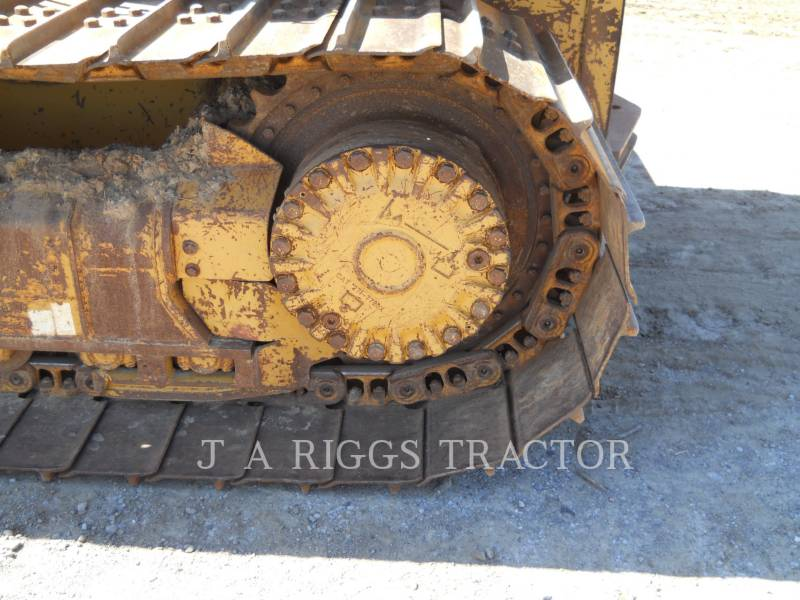 CATERPILLAR TRATTORI CINGOLATI D3KLGP A equipment  photo 13
