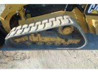 CATERPILLAR PALE CINGOLATE MULTI TERRAIN 289D equipment  photo 11