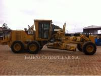 CATERPILLAR MOTONIVELADORAS 140K equipment  photo 2