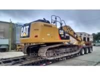 CATERPILLAR TRACK EXCAVATORS 324EL equipment  photo 3