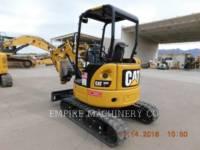 CATERPILLAR 履带式挖掘机 303ECR equipment  photo 3