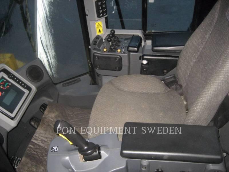 CATERPILLAR ŁADOWARKI KOŁOWE/ZINTEGROWANE NOŚNIKI NARZĘDZI 972 K equipment  photo 7
