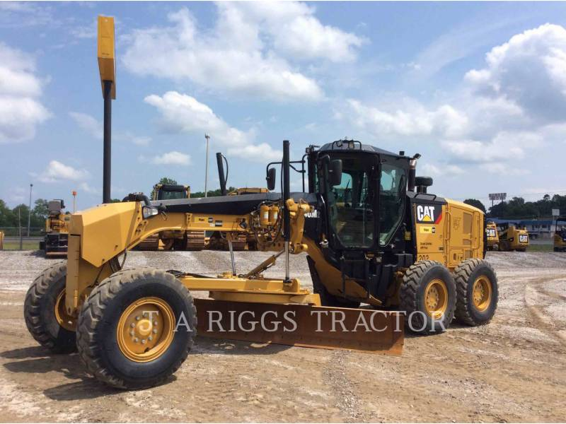 Caterpillar AUTOGREDERE 140M LC14 equipment  photo 1