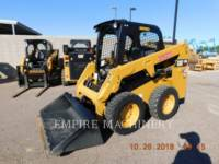 CATERPILLAR KOMPAKTLADER 226D equipment  photo 4