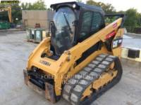 CATERPILLAR CHARGEURS COMPACTS RIGIDES 289DSTD2CA equipment  photo 1