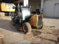 CATERPILLAR TELEHANDLER TH255C equipment  photo 3