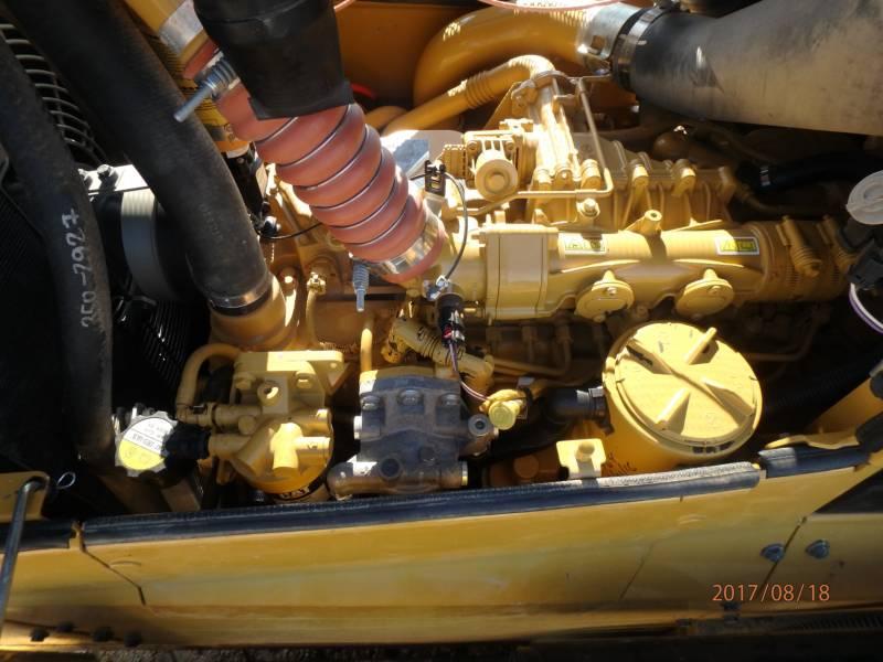 CATERPILLAR KETTENDOZER D6NLGP equipment  photo 10