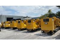 CATERPILLAR STATIONARY GENERATOR SETS 3516B equipment  photo 1