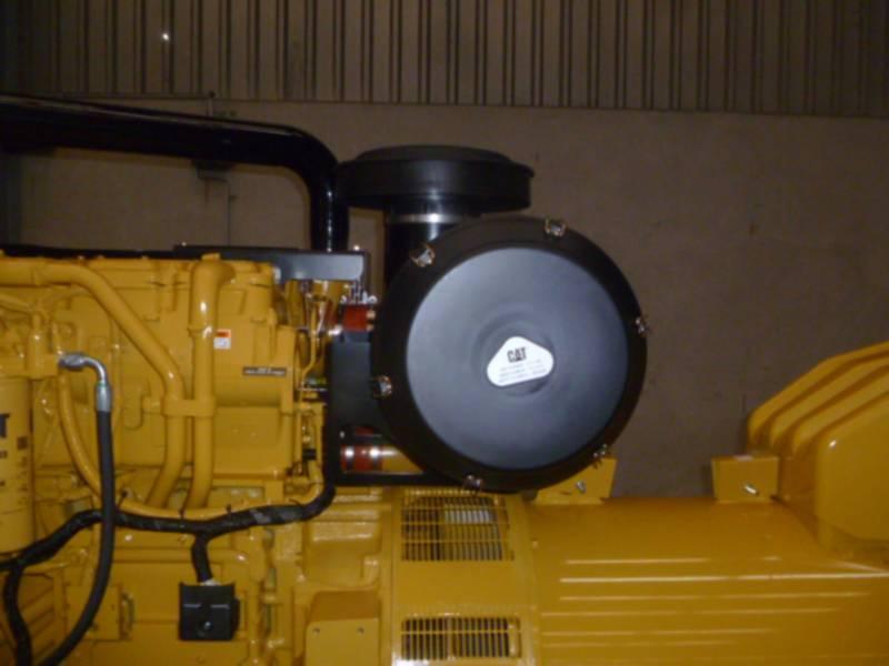 CATERPILLAR MOBILE GENERATOR SETS C18 ACERT   equipment  photo 7