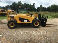 CATERPILLAR TELEHANDLER TH255C equipment  photo 1