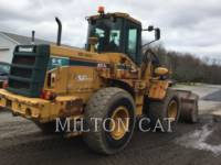 KAWASAKI WHEEL LOADERS/INTEGRATED TOOLCARRIERS 65TM equipment  photo 4