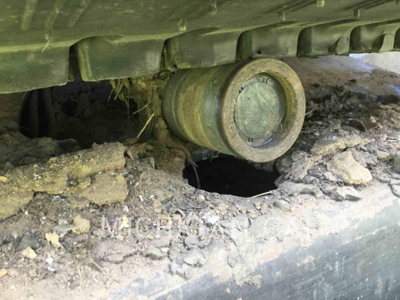 CATERPILLAR TRACK EXCAVATORS 303.5ECR A equipment  photo 20