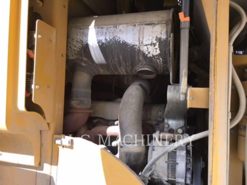 CATERPILLAR RADLADER/INDUSTRIE-RADLADER 924H equipment  photo 6