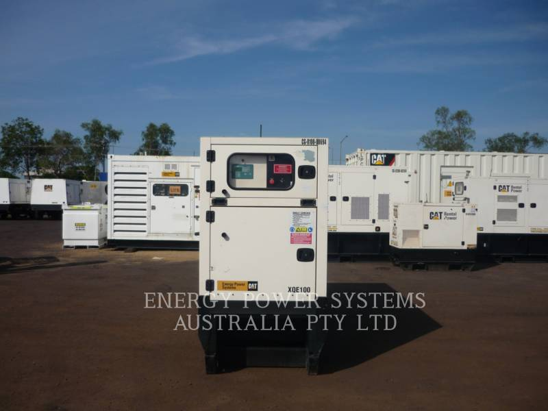 OLYMPIAN POWER MODULES XQE100 equipment  photo 5