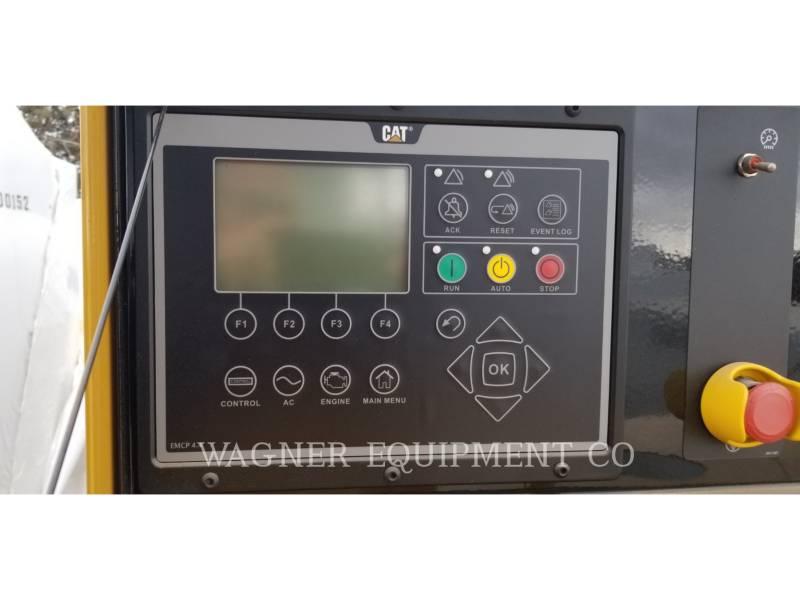 CATERPILLAR FIXE - GAZ NATUREL G3306B equipment  photo 3