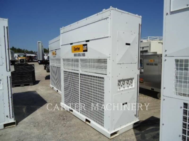 OHIO CAT MANUFACTURING TEMPERATURE CONTROL AC 20TON equipment  photo 2