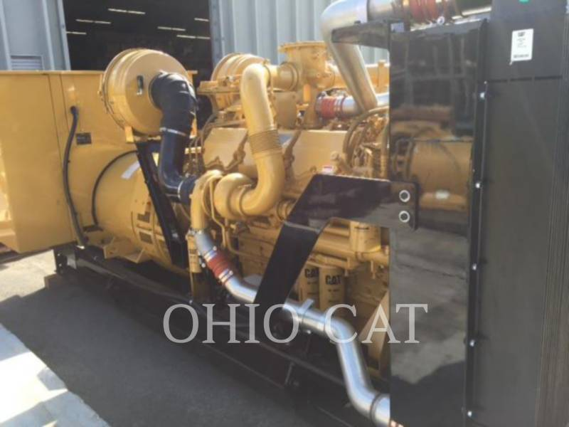 CATERPILLAR STATIONÄR – DIESEL C32 equipment  photo 2