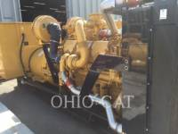 CATERPILLAR STATIONAIR - DIESEL C32 equipment  photo 2