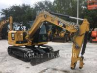 CATERPILLAR KETTEN-HYDRAULIKBAGGER 307E2 equipment  photo 14
