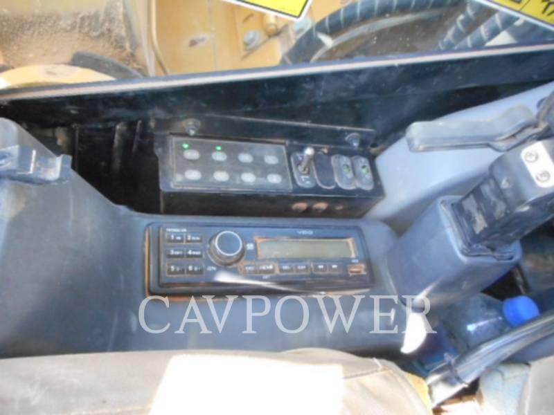 CATERPILLAR TRACK EXCAVATORS 314DLCR equipment  photo 16
