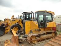 JOHN DEERE TRACTORES DE CADENAS 550K XLT equipment  photo 2
