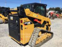 CATERPILLAR CHARGEURS TOUT TERRAIN 249D equipment  photo 3