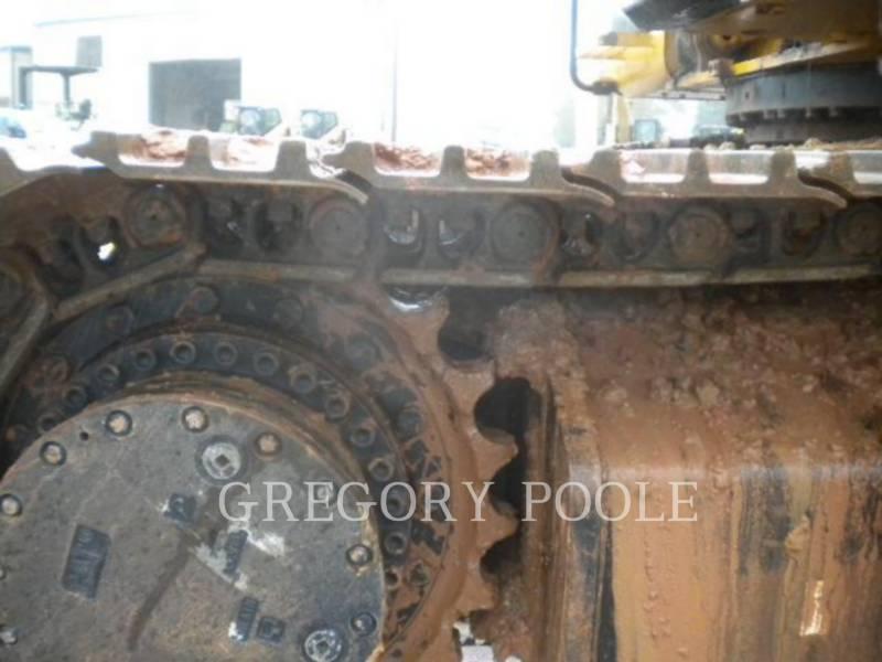 CATERPILLAR TRACK EXCAVATORS 336EL H equipment  photo 10